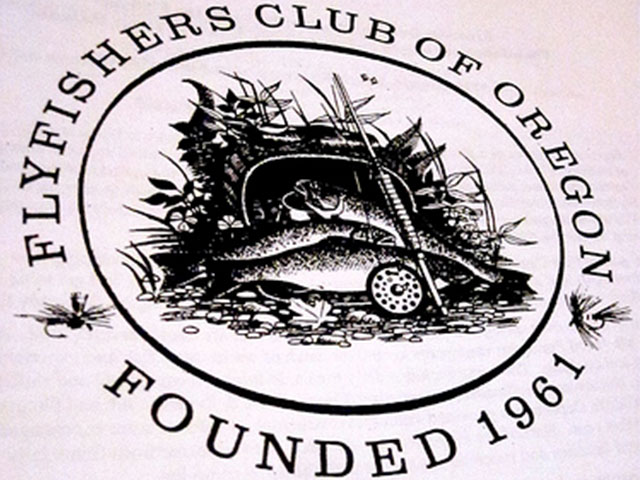 Flyfishers Club of Oregon