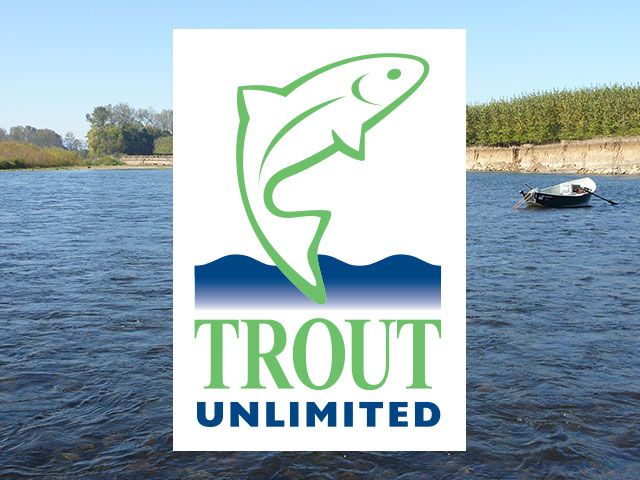 Trout Unlimited