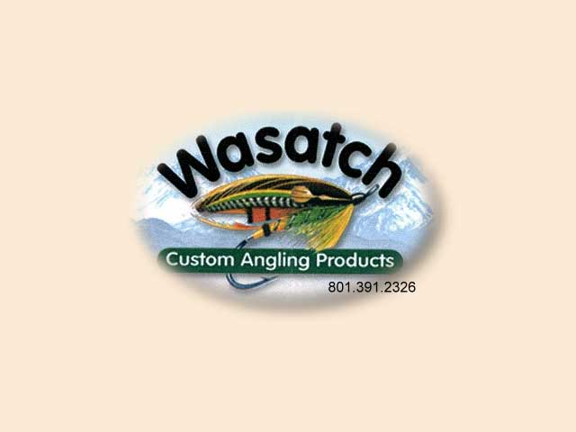 Wasatch Custom Angling Products
